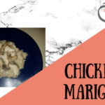 this is one of my favorite chicken dinners, and best of all it is so easy to make!