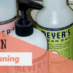 Green cleaning: eco friendly products that are safe for the whole family.