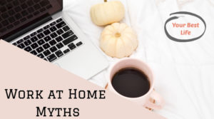 7 things they won't tell you about working from home