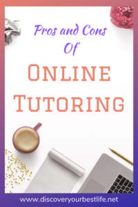 From becoming a tutor to looking for a tutor, my honest review of the Wyzant website and app.