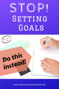 Don't let 2019 become like every other year. Instead, create habits that will result in lasting change. Ideas and activities to help you reach your dreams (and goals too!). Daily habits, free printable, motivation to follow a plan that actually works. Create your own planner or bullet journal and track your way to success!