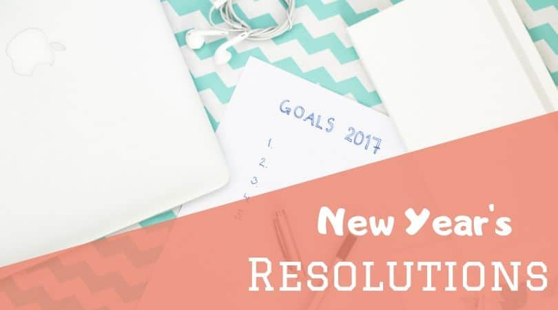 Why I hate New Year's Resolutions