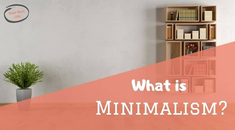 What in the world is minimalism anyway?