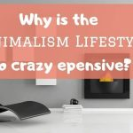 why is the minimalism lifestyle so crazy expensive