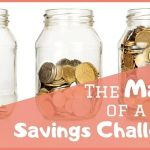 Why you need a savings challenge to reach your goals and what to do about it